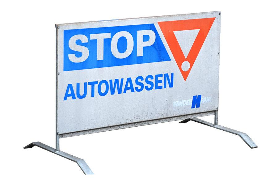 Autoshop Wildeboer - auto wasstraat
