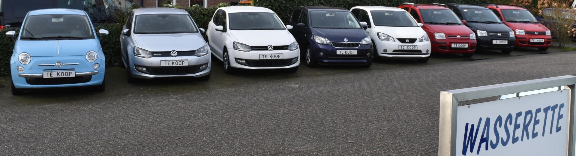 Uw autospecialist in Midden-Drenthe. Voor alle soorten reparaties en onderhoud.